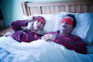 Одной из причин возникновения злокачественной гипертензии может служить грубое нарушение сна, прежде всего синдром обструктивного апноэ.
