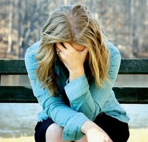 Депрессия - психическое заболевание характеризующееся расстройством настроения.