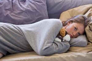 При неврозе часто встречается быстрая утомляемость и снижение работоспособности.