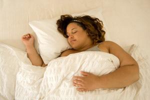 """Ученые выявили, что 36% диабетиков страдаю нарушением сна и обструктивным апноэ. Центр медицины сна в санатории """"Барвиха"""" занимается лечением пациентов страдающих от нарушений сна и обструктивного апноэ."""