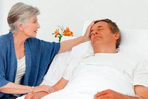 «Дисциркуляторная энцефалопатия» - термин описывающий симптомы последствий инсульта.