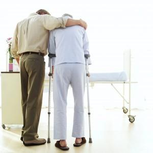 """ФГБУ """"КЛИНИЧЕСКИЙ САНАТОРИЙ БАРВИХА"""" оказывает курсы по реабилитации пациентов перенесших инсульт."""