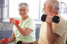 """Важное значение при реабилитации от инсульта имеет лечебная физкульта. В Центре медицины сна """"Барвиха"""" имеются все подходящие условия для проведения лечебной физкультуры."""