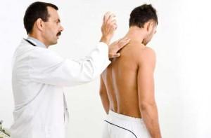 Боли в спине далеко не всегда обусловлены проблемами с позвоночником.