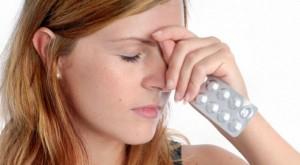Если у вас болит голова, также не забудьте попробовать немедикаментозные средства ее устранения.