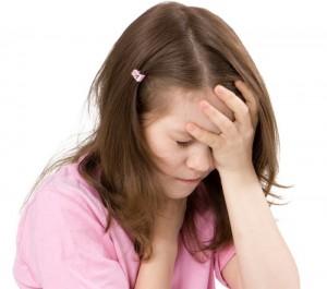 Мигрень вызывается неравномерным снижением тонуса вен головного мозга.