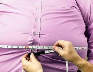 Если значение ИМТ превышает норму, человеку ставится диагноз избыточной массы тела или ожирения.