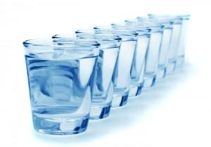 При ограниченном поступлении воды извне организм стремится всеми силами поддерживать водный баланс на должном уровне, используя для этого жировую ткань.