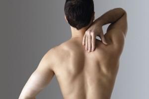 Длительное мышечное напряжение в области спины может провоцировать появление болей