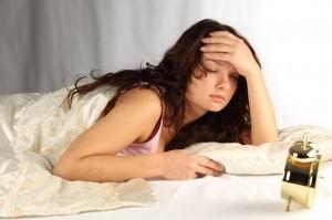 """Боли в шее становятся причиной расстройства сна. Центр медицины сна расположенный в санатории """"Барвиха"""" может решить эту проблему."""