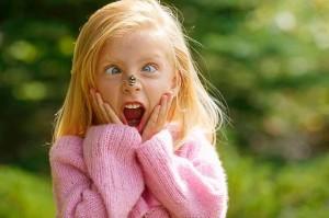 Аллергические реакции нередко приводят к отекам.