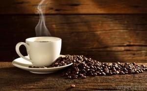 Кофе - только в первой половине дня!
