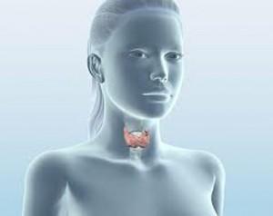 Гипотериоз вызывается недостаточной продукцией гормново щитовидной железы.
