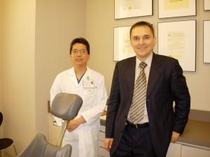 Кейси Ли - один из авторитетных хирургов специализирующихся на хирургическом лечение храпа и синдрома обструктивного апноэ сна.