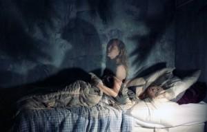 Как и любые другие сновидения, они появляются во время REM-фазы сна.