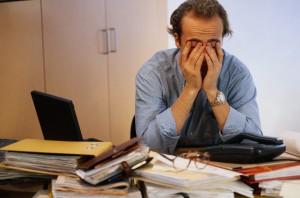 Нарушения сна могут быть причиной усталости и слабости днем