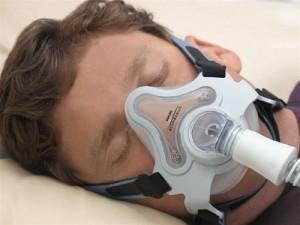 СИПАП-терапия поможет вылечить апноэ сна и избавиться от охриплости голоса по утрам