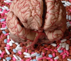В некоторых случаях кошмары бывают вызваны приемом лекарств