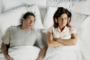 Синдром апноэ может быть причиной усталости и слабости днем