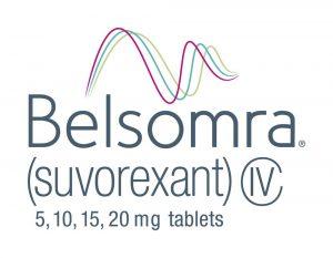 Belsomra (suvorexant) инструкция к применению