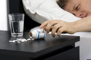У более чем половины взрослого населения имеются нарушения сна