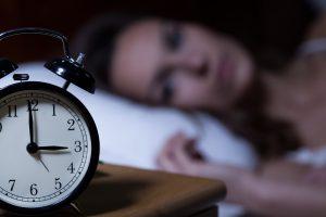 Современное снотворное для лечения бессонницы