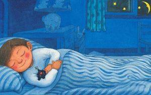сколько часов в сутки должен спать школьник