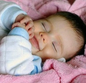 Основные слагаемые здорового детского сна