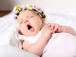 формирование дневного сна у детей