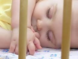 Как правильно организовать сон младенца