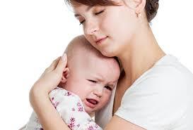Причины частых пробуждений ребенка