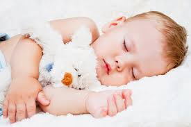 Важность дневного сна ребенка