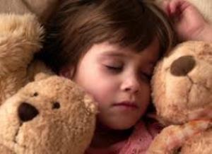 Сколько времени должен спать ребенок школьного возраста