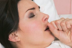 Белсомра при астме