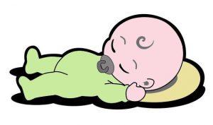 сколько должен спать новорожденный