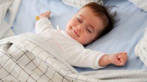 сколько часов должен спать ребенок?