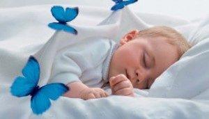 Польза дневного сна для ребенка