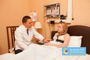 Лечение храпа у женщин Москва