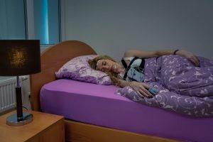 Обследование при расстройстве сна в Москве