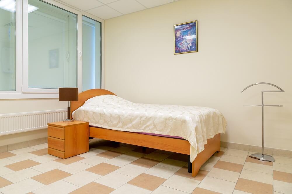 Центр медицины сна в Москве